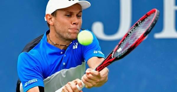 Radu Albot a urcat 5 poziții în clasamentul mondial ATP