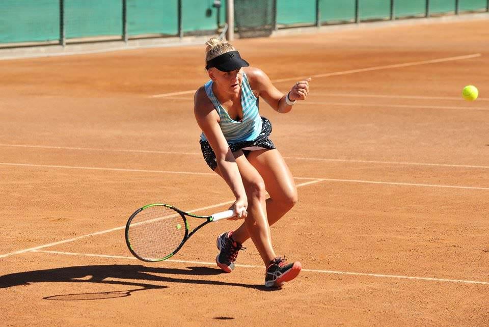 """Alexandra Perper participă la turneul ITF Womens Circuit """"$25,000 Warsaw"""""""