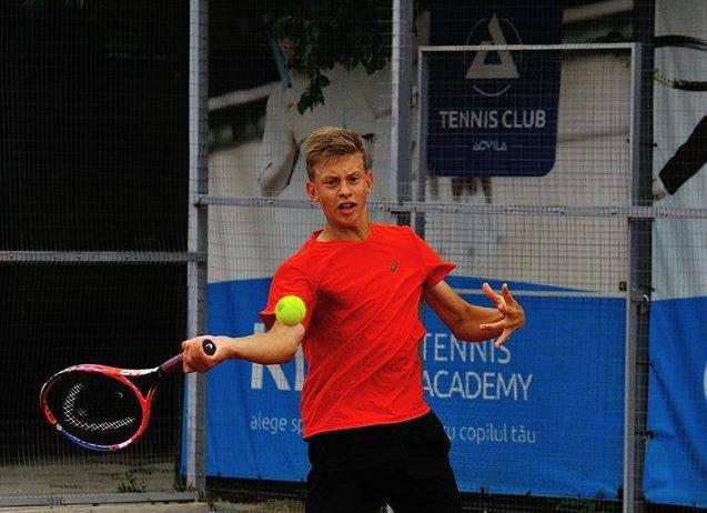 "Maxim Cazac participă la ""Eddie Herr International Junior Championship"""