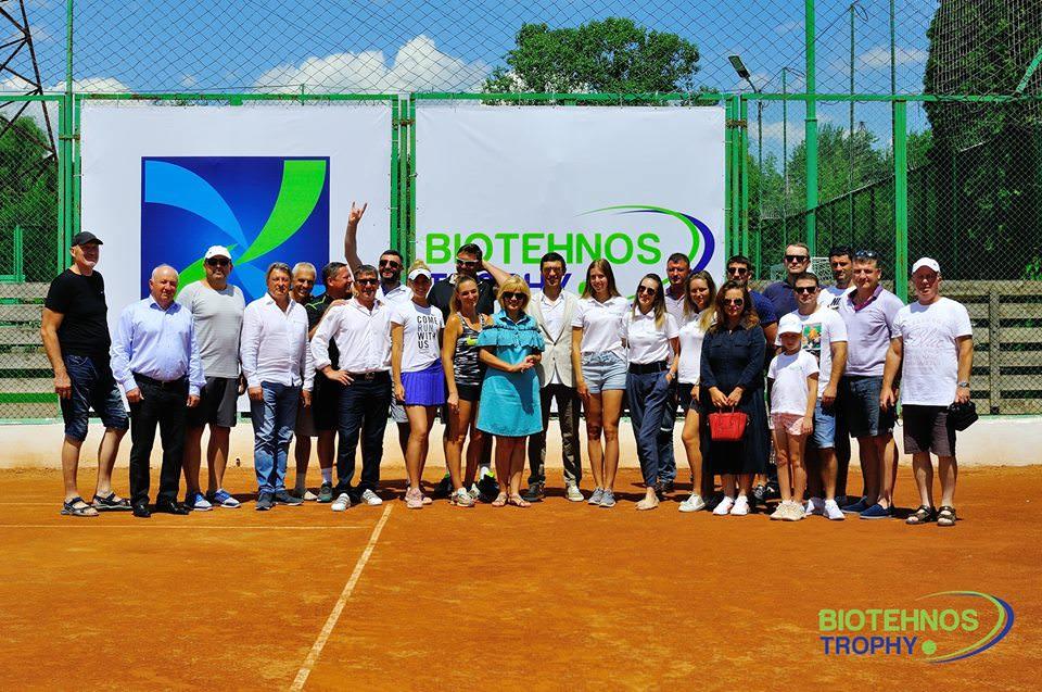 Biotehnos Trophy 2018, amatori: S-au aflat câștigătorii și premianții