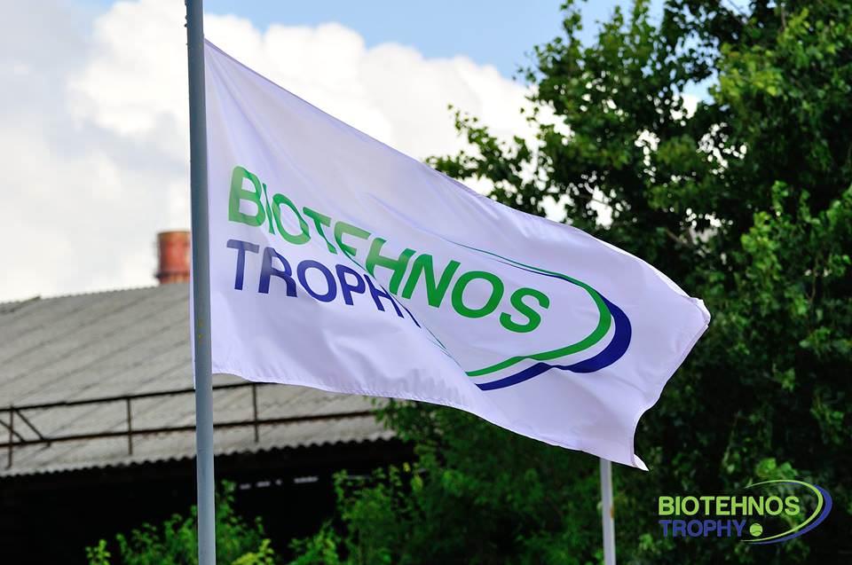 Biotehnos Trophy 2018 se apropie cu pași rapizi de finale