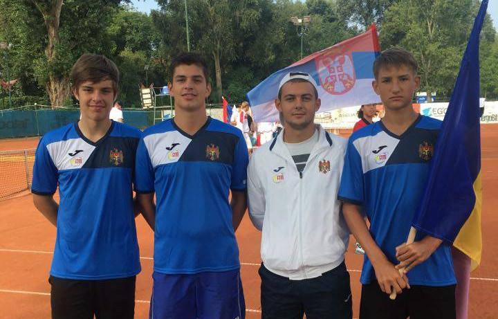 European Summer Cups: Moldova – Bosnia și Herțegovina 1:2