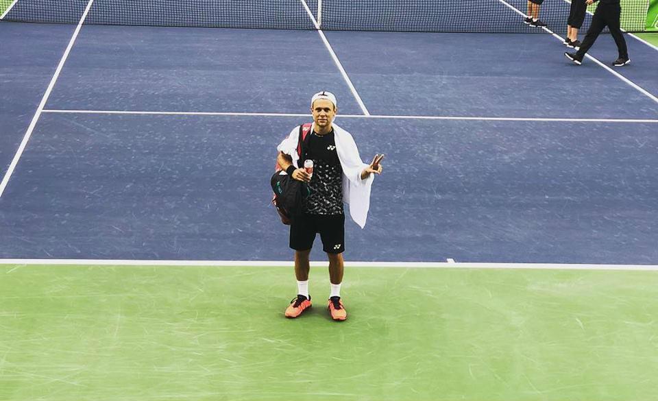 Radu Albot a ajuns în semifinala turneului Challenger de la Ningbo!