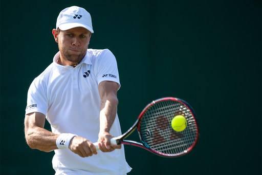 Radu Albot, calificat în runda a doua a turneului Challenger din India