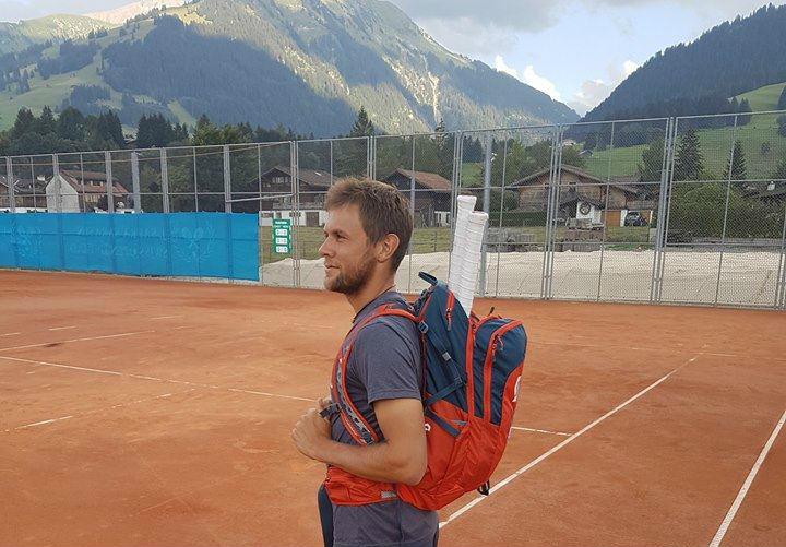 """Radu Albot participă la turneul din seria ATP 250 """"Generali Open"""""""