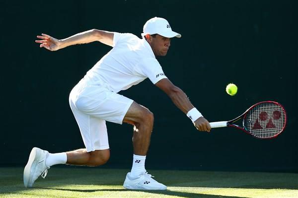 Radu Albot s-a oprit în șaisprezecimi de finală la Wimbledon 2018