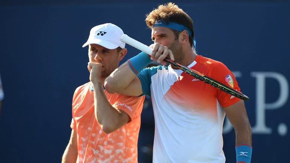 Radu Albot va juca cu Nick Kyrgios în prima rundă a Grand Slam-ului US Open 2018