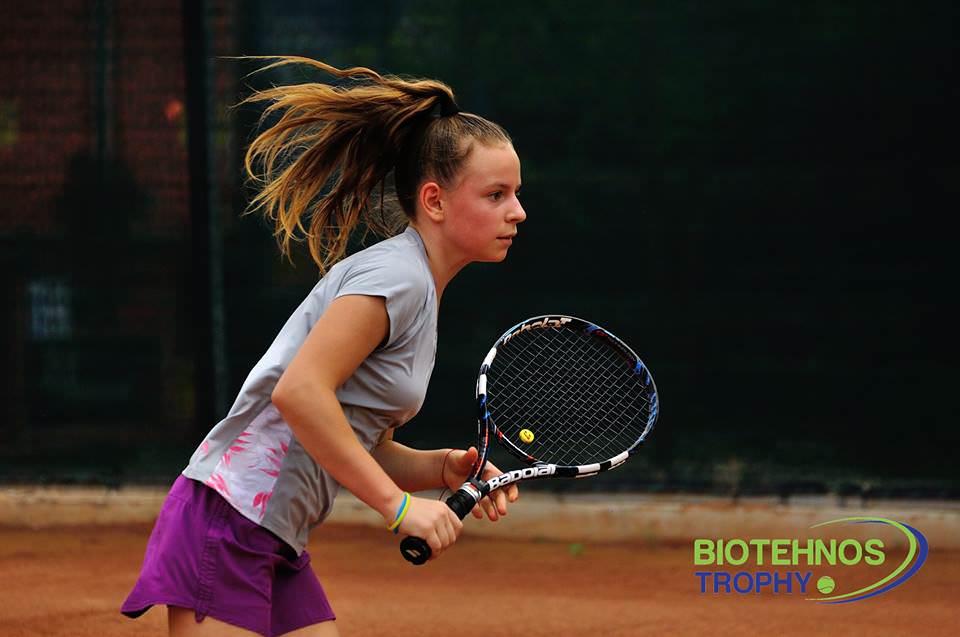 Turneul național Biotehnos Trophy a început în forță