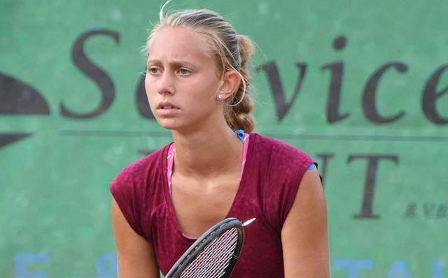 Vitalia Stamat participă la un nou turneu ITF în Turcia