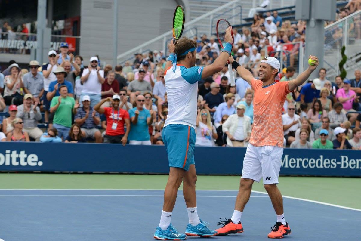 Radu Albot își încheie anul tot pe terenul de tenis!