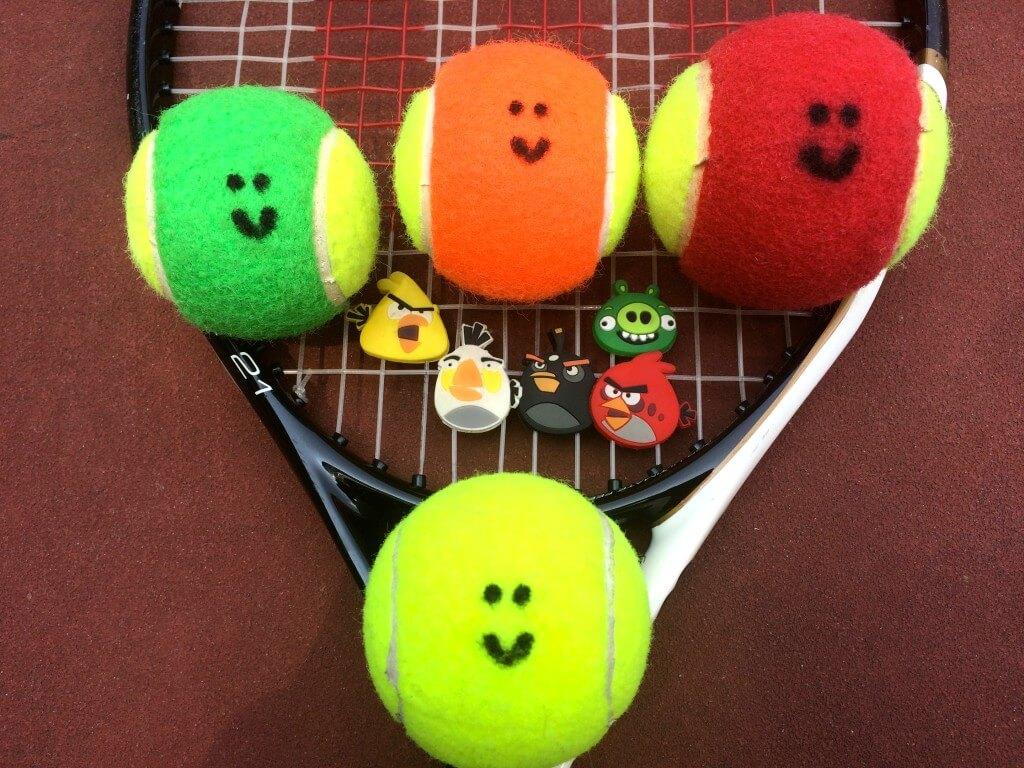 FNTM Tennis 10's Programme lansează Winter Tour și Summer Tour