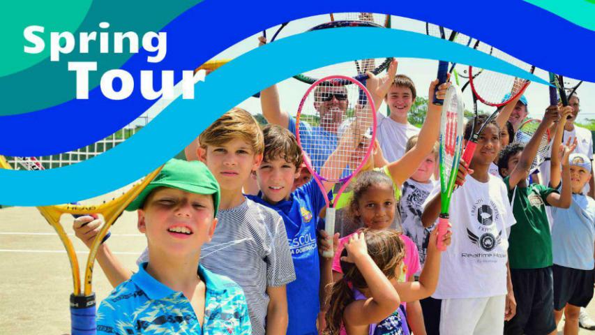 """Turneul național """"Cupa Copiilor"""" începe mâine la Școala Sportivă Specializată de Tenis"""
