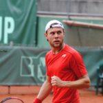 Radu Albot obține prima victorie la ATP 250 Hungarian Open 2019
