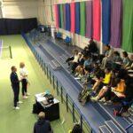 Antrenorii de tenis moldoveni participă la un curs internațional în Belarus