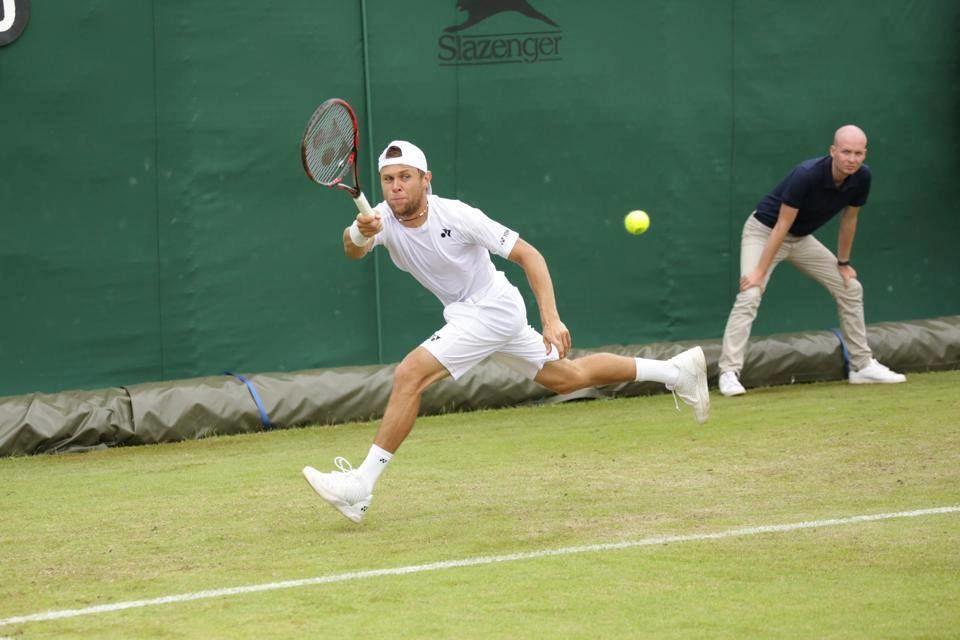 Radu Albot participă la turneul ATP 250 Eastbourne International