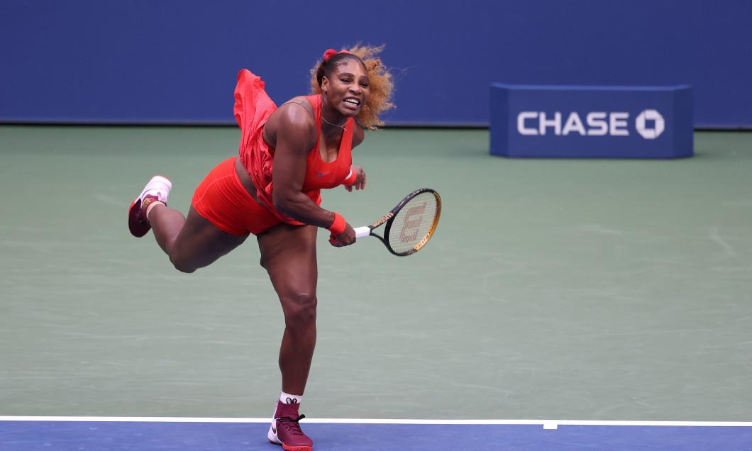 Serena Williams scrie istorie la US Open!