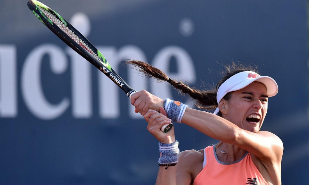 Românca Sorana Cîrstea a început perfect aventura la US Open 2020
