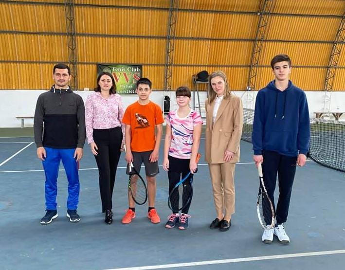 Echipa FNTM s-a întâlnit cu reprezentanții cluburilor sportive din nordul și centrul țării