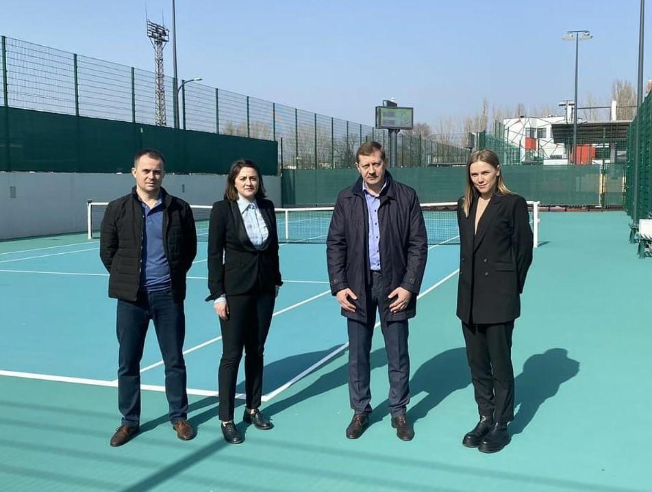 Noi oportunități pentru dezvoltarea tenisului în țară