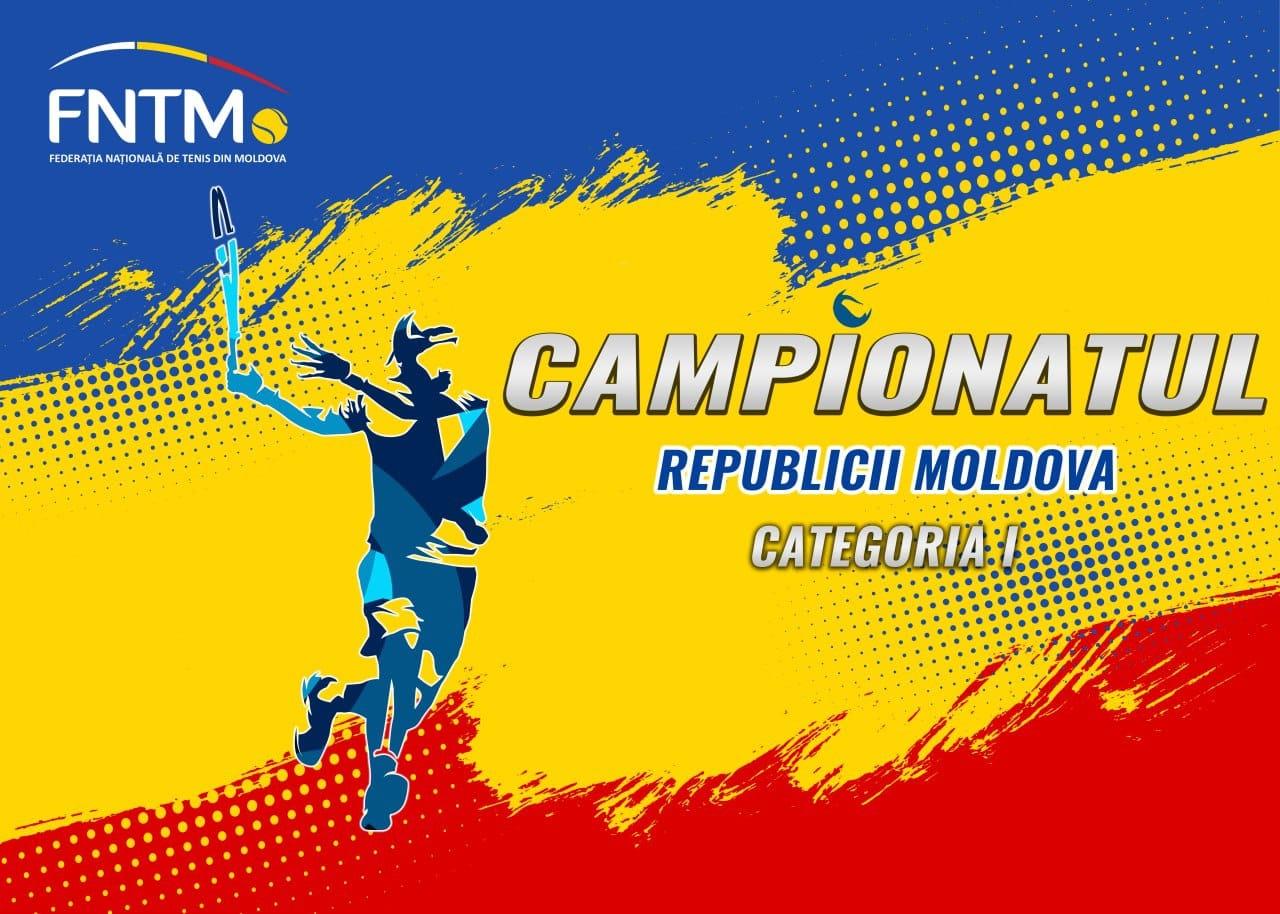 Start înregistrării la Campionatul Republicii Moldova