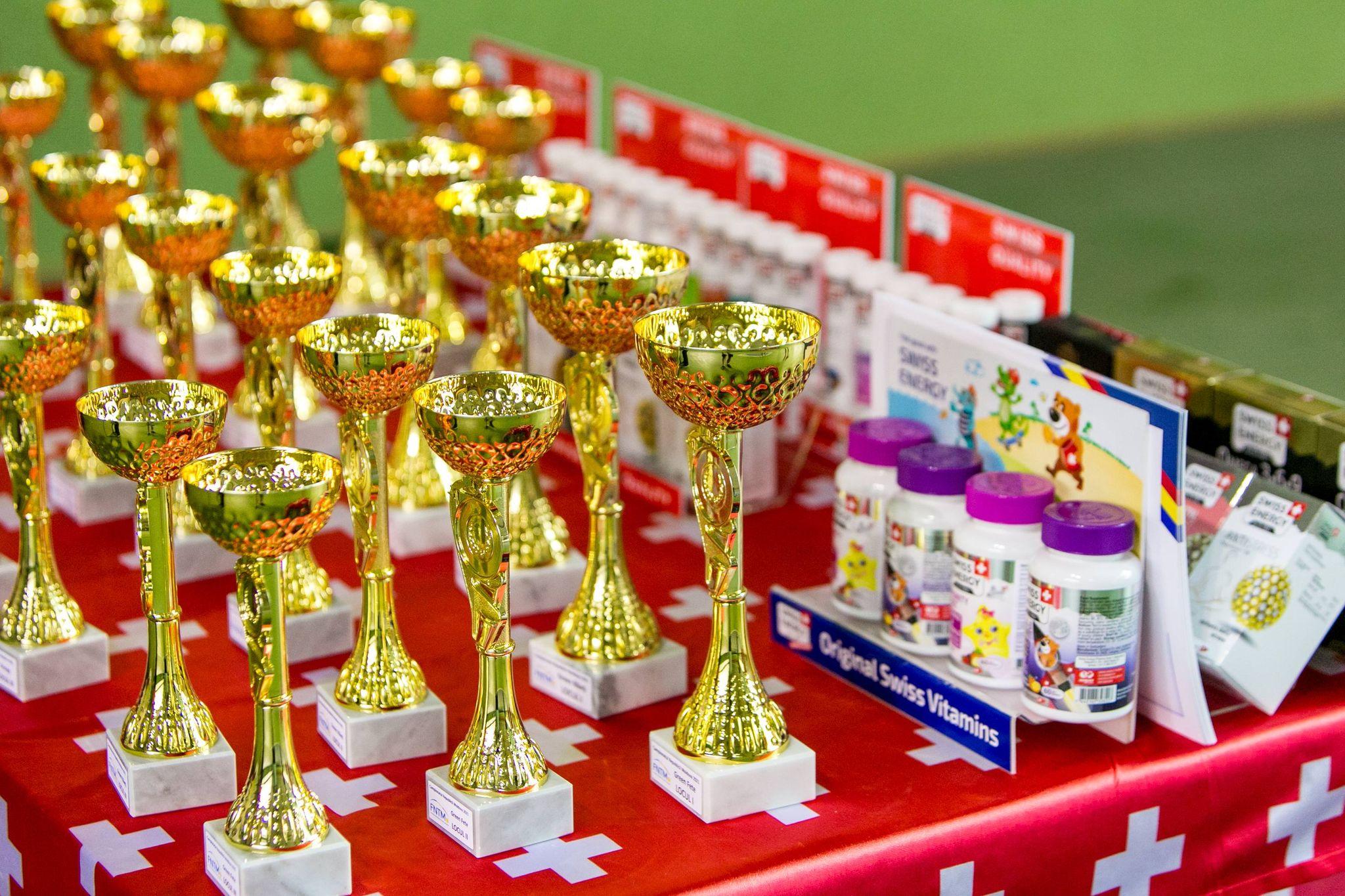 FNTM și-a desemnat câștigătorii Campionatului Republicii Moldova